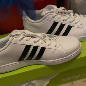 adidas shoes (never been worn)
